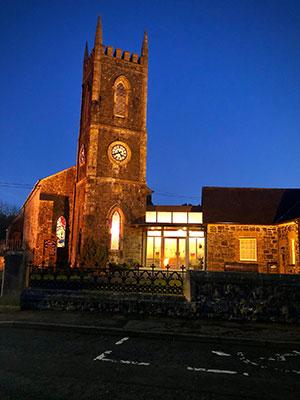 St Mary's Church, Macosquin